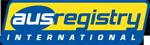 ausregistry logo