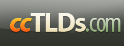 cctlds logo