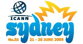 icann sydney logo