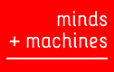 minds machines logo