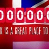 10 Million Uk domains