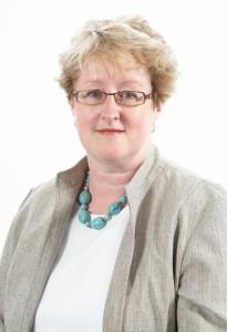 Lesley Cowley - Nominet CEO