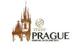 ICANN Prague logo