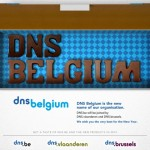 dns.be rebrands as dns belgium