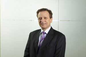 Melbourne IT CEO and Managing Director, Theo Hnarakis