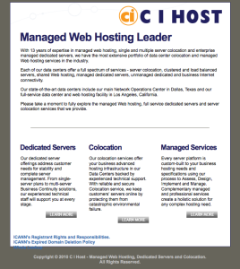 ci-host-screenshot