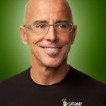 Blake Irving, Godaddy CEO