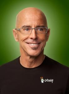 Blake Irving, Godaddy CEO