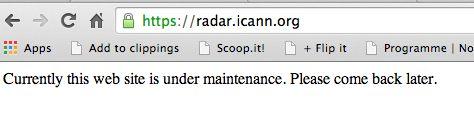 icann-radar