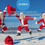 Dotglobal Christmas 2015