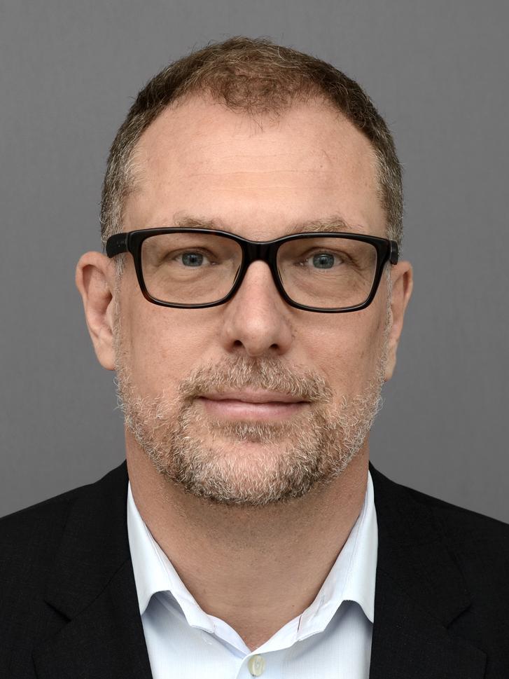 Göran Marby