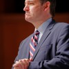 US Senator Ted Cruz