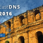 Middle East DNS Forum On Today & Tomorrow