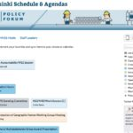 ICANN Unveils New Meeting Schedule Tool