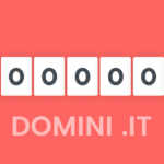 Italian ccTLD Passes the 3 Million Domains Registered Mark