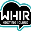 Penton WHIR Networking Events Logo