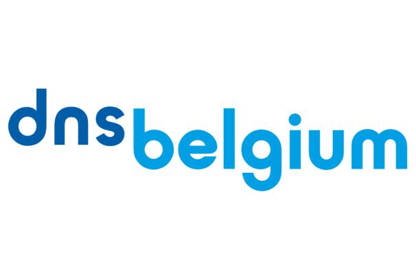 DNS Belgium logo