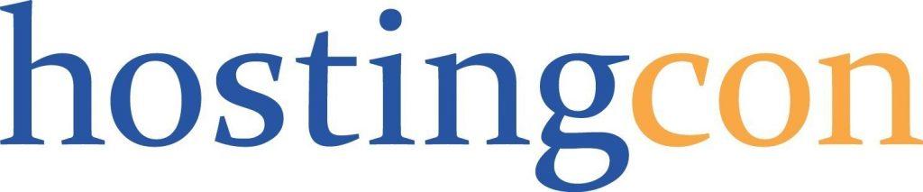 Penton hostingcon logo Logo