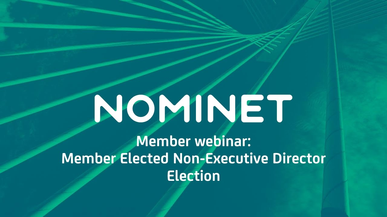 Kelly Salter Elected to Nominet Board
