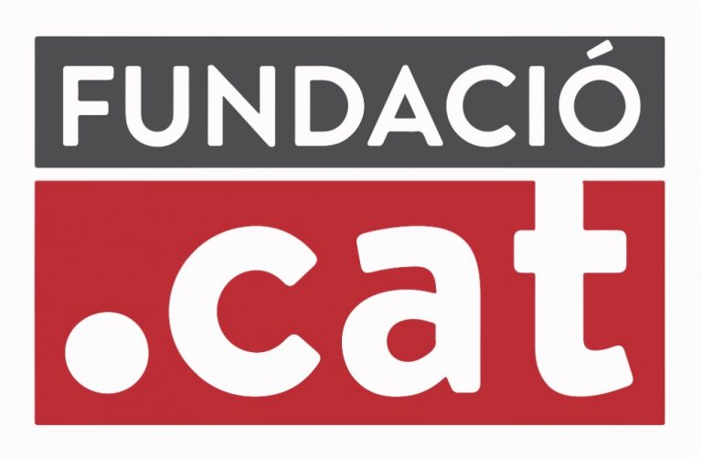 Fundacio punt cat logo