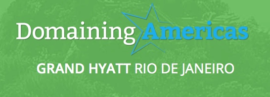 Domaining Americas logo