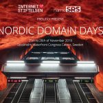 Nordic Domain Days Announce 2019 Dates