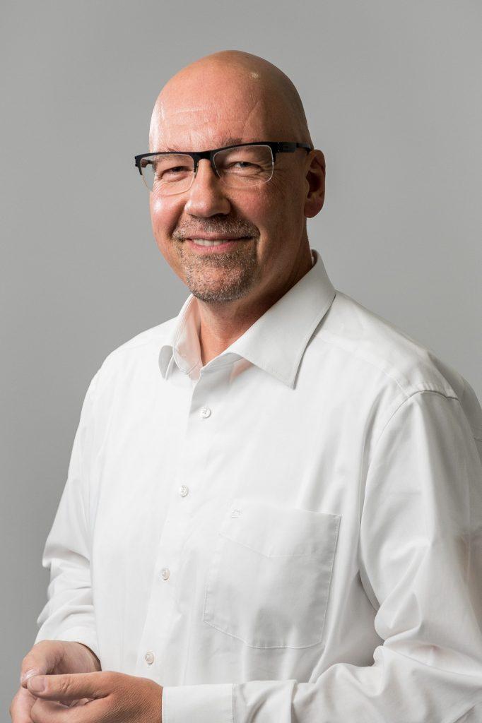 Axel Pawlik - Managing Director of the RIPE NCC